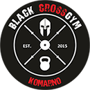 Black CrossGym Komárno